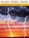 Fundamentals of Physics, Part 2 (Chapters 12-20) (Chapters 12-20 Pt. 2) - David Halliday, Robert Resnick, Jearl Walker