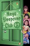 Mega Sleepover Club 2: Omnibus edition - Rose Impey, Narinder Dhami