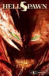 Hellspawn #16 - Steve Niles, Ben Templesmith