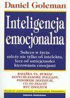 Inteligencja emocjonalna - Daniel Goleman, Andrzej Jankowski