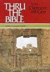 Thru the Bible with J.Vernon McGee, JOSHUA through PSALMS - J. Vernon McGee