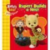 rupert builds a nest - Alfred Bestall