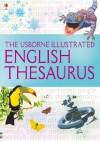 The Usborne Illustrated Thesaurus - Jane Bingham, Fiona Chandler