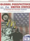 Global Perspectives on the United States, VOs 1&2: A Nation by Nation Survey - David Levinson