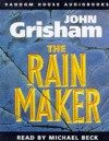 The Rainmaker (Audio) - John Grisham