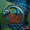 Das bedrohte Königreich (Wings of Fire 3) - Tui T. Sutherland, Nana Spier, Der Audio Verlag