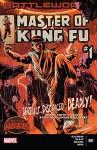 Master of Kung Fu (2015) #1 (of 4) - Dalibor Talajić, W. Haden Blackman, Francesco Francavilla