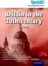 History: Britain In The 20th Century (Secondary Specials) - Steve Waugh