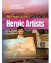 Afghan Art Preservation: 3000 Headwords - Rob Waring