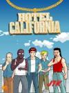 Hotel California - JTK