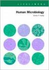 Human Microbiology - Simon Hardy