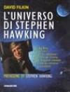 L'universo Di Stephen Hawking - David Filkin, Stephen Hawking, U. Scaioni, S. Baldi