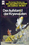 Der Aufstand der Kryonauten - Wulf H. Bergner