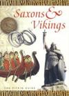 Saxons & Vikings: The Pitkin Guide - Brenda Williams