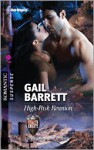 High-Risk Reunion - Gail Barrett
