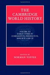 The Cambridge World History (Volume 3) - Norman Yoffee