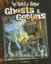Ghosts & Goblins - Sue L. Hamilton