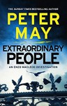 Extraordinary People - Peter May