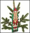 The Santa Claus Nutcracker - Joanne Barkan