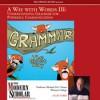 Understanding Grammar for Powerful Communication - Michael D.C. Drout