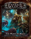 Warhammer Fantasy Roleplay: The Winds of Magic: A Resource for Warhammer Fantasy Roleplay [With Cards and Tokens, Handouts, Tracking Sheets, Etc. and - Fantasy Flight Games