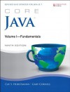 Core Java Volume I--Fundamentals (9th Edition): 1 (Core Series) [Kindle Edition] - Cay S. Horstmann, Gary Cornell