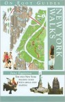 New York Walks - Jane Egginton