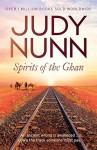 Spirits of the Ghan - Judy Nunn