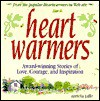 Heartwarmers: Award-Winning Stories of Love, Courage, and Inspiration - Azriela Jaffe