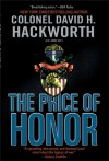 The Price of Honor - David H. Hackworth