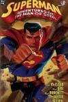 Superman: Adventures of the Man of Steel - Scott McCloud, Paul Dini, Rick Burchett, Terry Austin, Bret Blevins