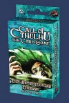 Call of Cthulhu LCG: Antediluvian Dreams Pack Card Game - Fantasy Flight Games