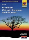 Revise For Religious Studies Gcse For Aqa B (Revise For Religious Stds Gcse) - David Worden, David Matthews, Peter Smith
