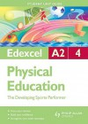 Edexcel Physical Education:: Unit 4: A2 (Student Unit Guides) - Gavin Roberts, Mike Hill