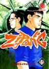 Zipang Vol. 15 - Kaiji Kawaguchi