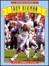 Troy Aikman: All-American Quaterback - Richard Stein, R. Stein