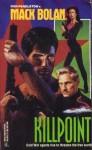 Killpoint - Mel Odom, Don Pendleton