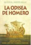 La Odisea De Homero - Homer, Maria Luisa Vial
