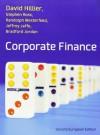 Corporate Finance European Edition - David Hillier