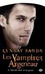 Mords-moi si tu peux: Les Vampires Argeneau, T6 - Lynsay Sands, Zeynep Diker