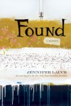 Found: A Memoir - Jennifer Lauck