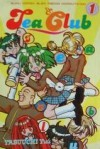 Tea Club, Vol. 1 - Yuu Yabuuchi