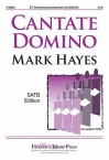 Cantate Domino - Mark Hayes