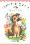 Janette Oke's Animal Friends Pack - Janette Oke, Baker Publishing Group