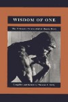 Wisdom of One: The Ultimate Existentialist Quote Book - Thomas E. Kelly