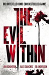 The Evil Within: Comic zum Game (German Edition) - Ian Edginton, Alex Sanchez, Ed Anderson