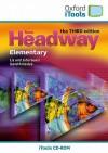 New Headway Itools - Liz Soars, John Soars, Gareth Davies