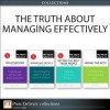 The Truth about Managing Effectively (Collection), 2/E - Cathy Fyock, Martha I. Finney, Stephen Robbins