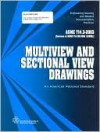 Multiview and Sectional View Drawings - American Society of Mechanical Engineers