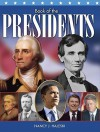 Book of Presidents: An Illustrated History of America's Leaders - Hammond